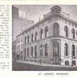 Missouri Valley Bank St. Joseph Mo