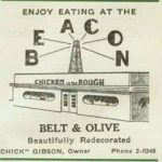 Beacon Restaurant Belt and Olive St. Joseph Mo