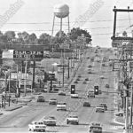 Belt Highway 1983