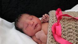 Kansas Police Seek Public Help in Search for Missing Newborn