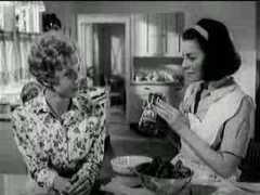 Vintage Folgers Commercial