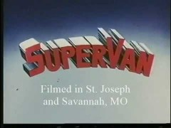 Overview of St. Joseph, Missouri locations used in the 1977 exploitation film, Supervan