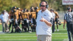 Jerry Partridge Relieved of Coaching Duties At Missouri Western State University