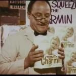 P&G – Charmin Bath Tissue – Please Don't Squeeze – Vintage Commercial – 1960s