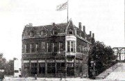 First Ward House 1