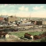 The Good Old Days in St. Joseph Mo – [VIDEO]
