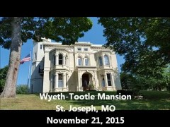 Apex Investigates the Wyeth-Tootle Mansion
