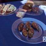 Swine & Dine on Kansas City Live