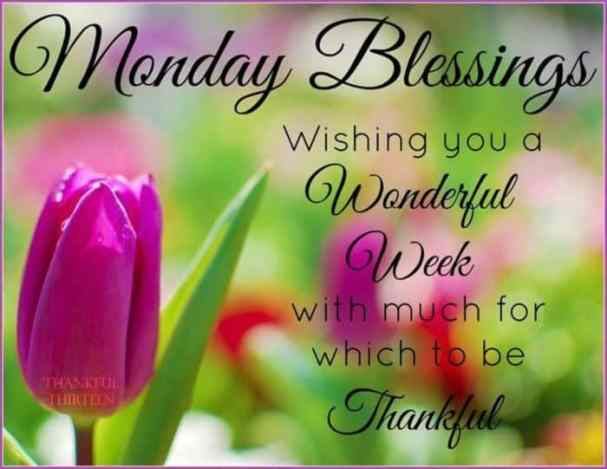 Good morning monday quotes with images monday positive quotes positive monday quotes images voltagebd Gallery