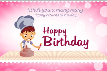 Funny Birthday Messages For Someone Special