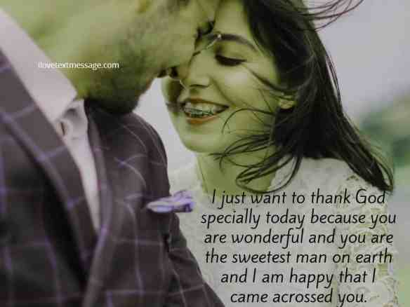 sweet love images to make him smile