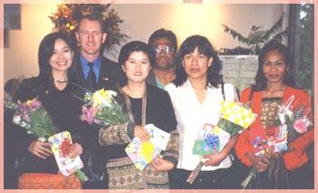 Thai Chefs Team
