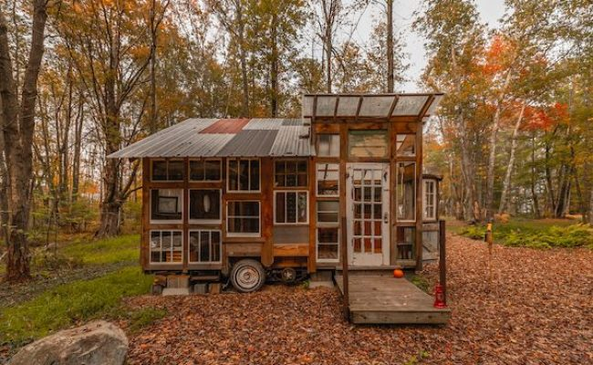 Upstate Cabins Campers And Tiny Houses I Love The Upper