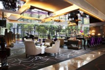Upscale Lounges Upper West Side - Love