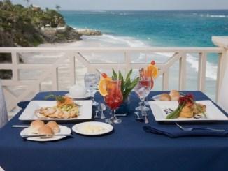 Azure The Crane Barbados