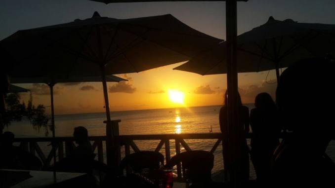 Santi Barbados