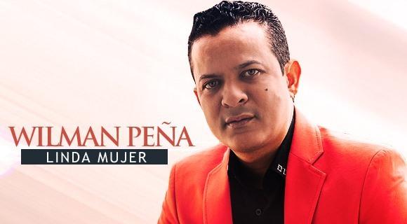 Wilman Peña - El Hombre No Llora (2018)