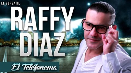Raffy Diaz - El Telefonema, Raffy Diaz – El Telefonema (En Vivo 2017)