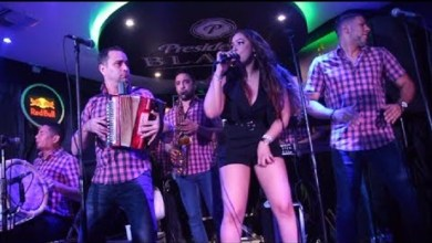 Photo of Banda Real Ft. Juliana Oneal – La Mamila (2017) (VIDEO)