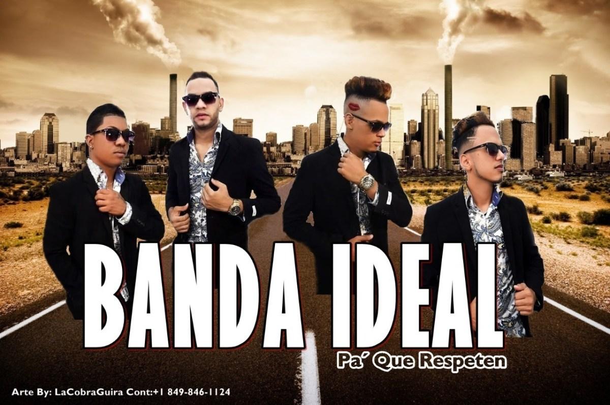 Banda Ideal - Mientes (2018)
