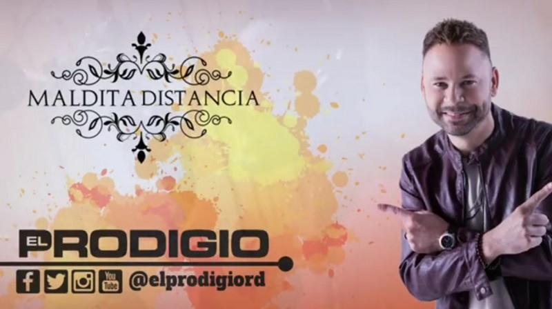 El Prodigio - Maldita Distancia (2018)