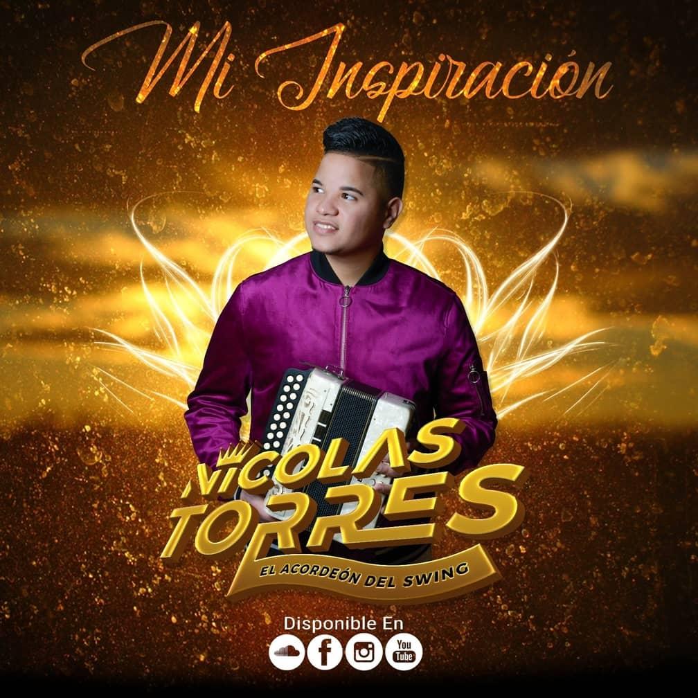 Nicolas Torres - Mi Inspiracion
