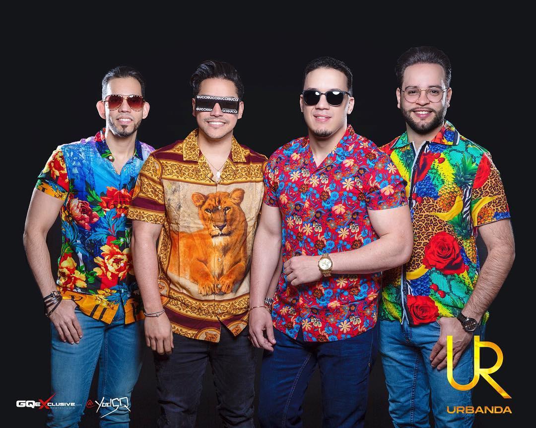 Urbanda - Homenaje a Anthony Santos