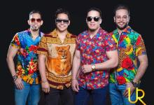 Sky Band La mala maña junto al Torito (Video), Sky Band La mala maña junto al Torito (Video)