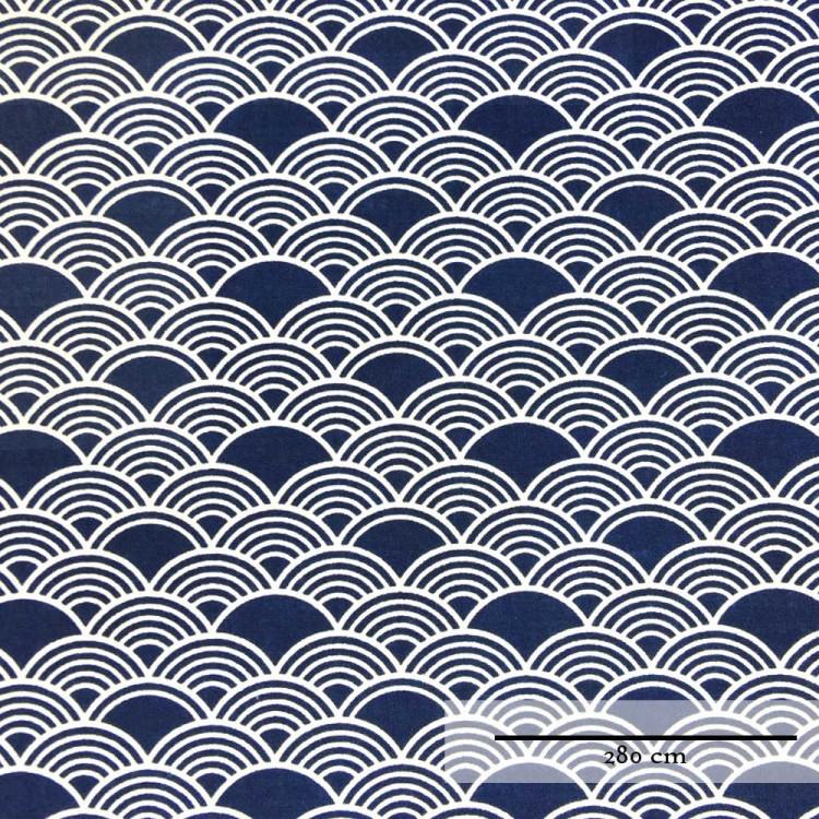 tissus imprimes japonais i love telas