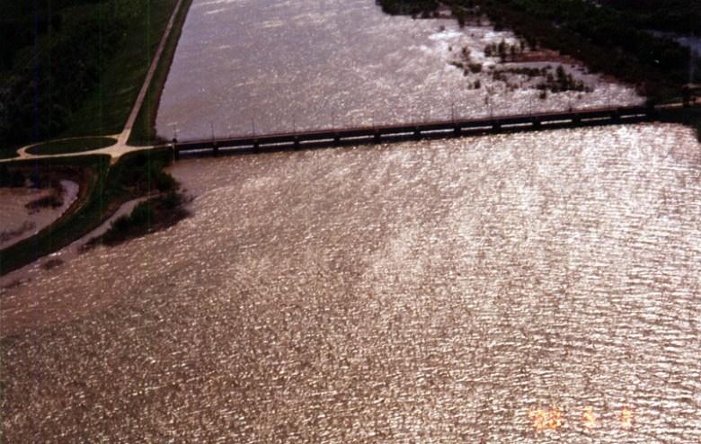 2000 tiszai árvíz kisköre kötivizig