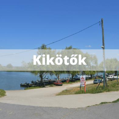 tisza-tó kikötők tisza-tavi kikötők