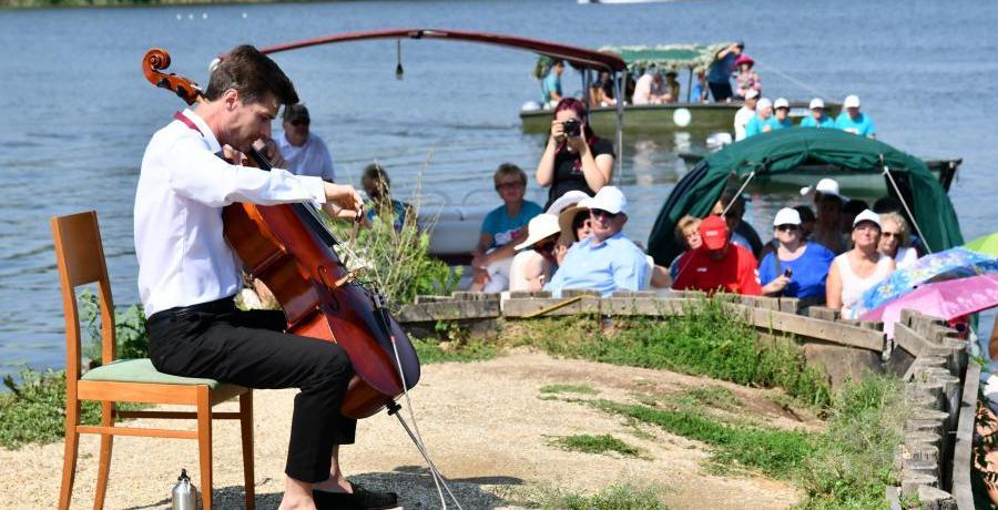 Természet Operaháza Archives - I love Tisza-tó