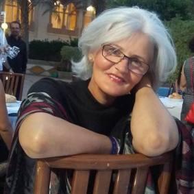 Kaszás Enikő, a tiszafüredi Otthon Centrum vezetője