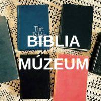 BIBLIA MUZEUM