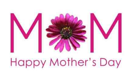 Mother's Day is coming Fast