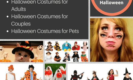 The Secret of Scoring Halloween Sales Using Pinterest!