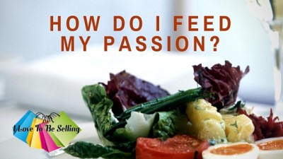 feed your passion