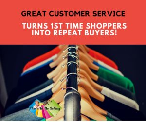 Turn 1st Time Shoppers Into Repeat Buyers!