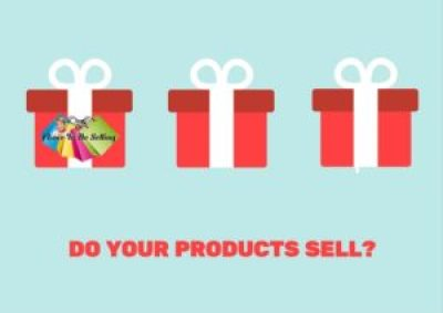 Do Your Products Sell?