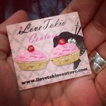Cherry Pie i Love Tokio Couture