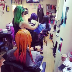 i Love Tokio Couture Hair and Color
