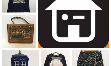 Storehouse Charity Online Op Shop!