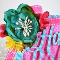 Petaloo:  Happy Birthday Girlie!