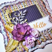Cheery Lynn Designs: Hello!!!