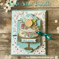 Stampin Up Cake Soiree Bundle