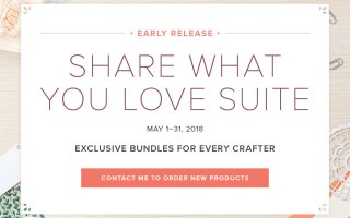 Share What You Love Bundles with FREE products
