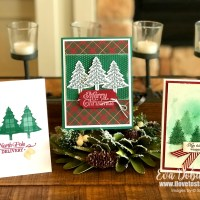 Stamping Sunday Blog Hop Holiday Catalog Favorites 2019