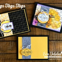 Stamping Sunday Blog Hop Tags Tags Tags