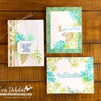 Stamping Sunday Blog Hop Preview 2020