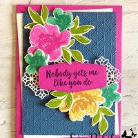 All Things Fabulous Card